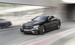Nuovi modelli 53 di Mercedes-AMG