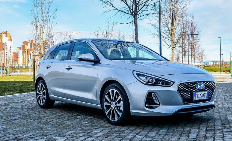 Prova Hyundai i30 – La New Generation progettata, sviluppata e realizzata in Europa