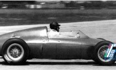 La 246P, prima monoposto Ferrari a motore posteriore