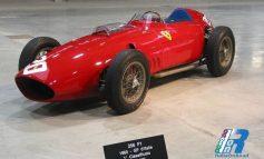 Le ultime vittorie di una Ferrari (F1, SP e GT) a motore anteriore