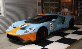 Attesa finita: consegnate le prime Ford GT ai clienti europei