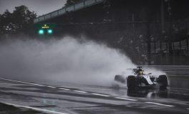 Formula 1 – Gran Premi bagnati