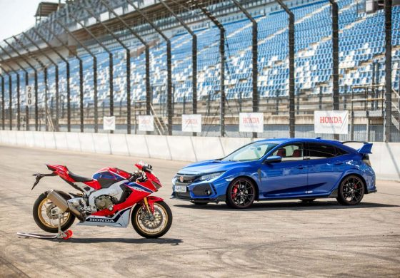 """Il 24 e 25 marzo 2018, a Vallelunga, gli imperdibili """"Honda Days""""!"""