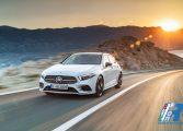 Nuova Mercedes-Benz Classe A