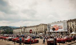 Oltre mille supercar da tutta Italia al Salone dell'Auto di Torino, dal 6 al 10 giugno 2018