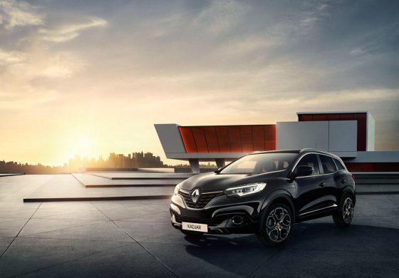 Renault Kadjar Sport Edition: Un concentrato di tecnologia e robustezza