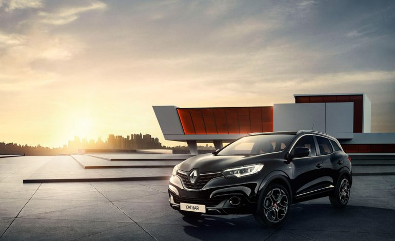renault kadjar sport edition un concentrato di tecnologia e robustezza italiaonroad rivista. Black Bedroom Furniture Sets. Home Design Ideas