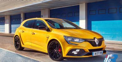Nuova Renault Megane R.S.: 280CV Di pura emozione