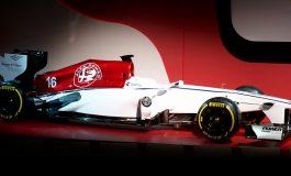 2018, il ritorno dell'Alfa Romeo in Formula 1