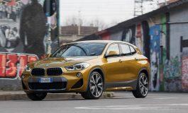 La Nuova BMW X2