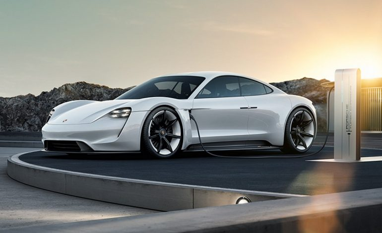 Porsche prevede un investimento di oltre 6 miliardi