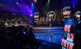Sky Racing Team VR46: al via la stagione 2018