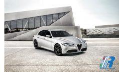 Nuova Alfa Romeo Giulia Tech Edition