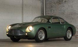 Le avversarie della GTO: la Aston Martin
