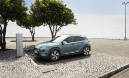 Hyundai presenta Nuova Kona Electric