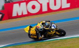Supersport - In Thailandia vittoria di forza di Randy Krummenacher