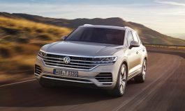 In arrivo la nuova Volkswagen Touareg