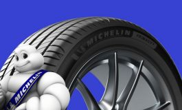 Nuovo Michelin Primacy 4