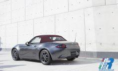 Mazda presenta la gamma MX-5 2018