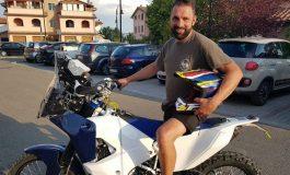 """News week 4°: la MotoGP si fa videogioco, Sicurezza stradale: in arrivo """"eCall"""", Mondo corse: muore Fausto Vignola, Cairoli: conquista il circuito Redsand, al via il Motogiro d'Italia"""