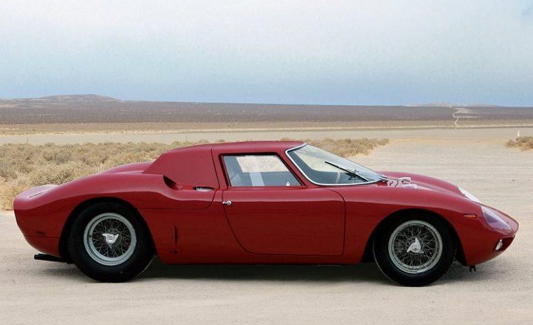 Ferrari 250 berlinetta Le Mans, l'erede mancata della GTO