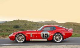 Le avversarie della GTO: AC Cobra e Shelby Daytona