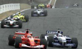 Gran Premio del Brasile 2001 di Formula 1 - Due fratelli in prima fila!
