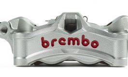 Stylema®, la nuova pinza della Brembo erede della M50