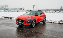 Prova Hyundai Kona, il SUV compatto della casa automobilistica sudcoreana