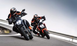 "KTM 790 Duke: ""the scalpel"" arriva in concessionaria"