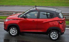 Prova Mahindra KUV100 – Arriva il mini SUV indiano