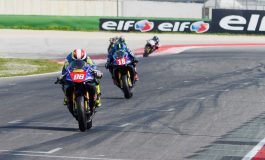 A Misano Rudy Oliva trionfa nel Trofeo Yamaha R1 Cup