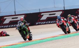 Jonathan Rea resiste all'attacco Ducati. Ad Argon Davies vince Gara2