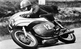 1963, Provini e la Morini 250 si lanciano alla conquista del Mondiale sfidando il colosso Honda