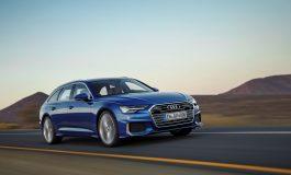 Avant-garde: la nuova Audi A6 Avant