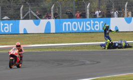 GP Argentina MotoGP 2018: Follia Marquez, Lorenzo è già un ex in Ducati?