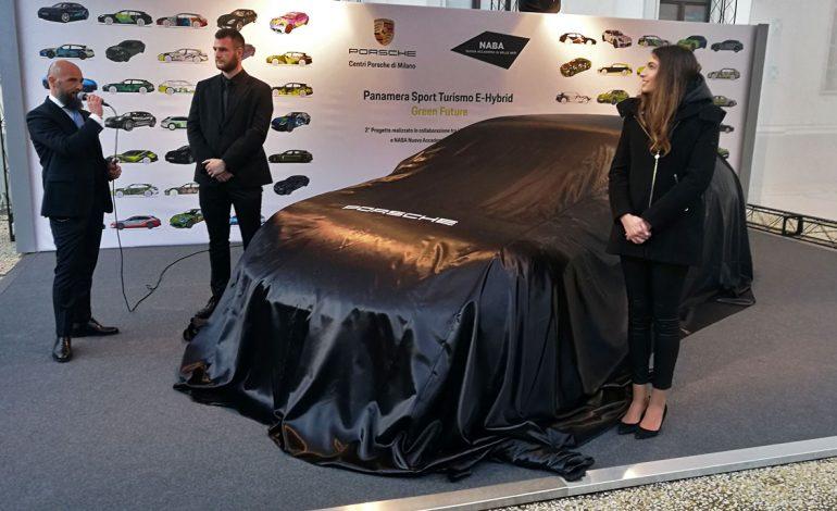 Porsche e NABA, un continuo successo che si rinnova