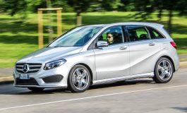 Prova Mercedes Classe B Tech – Il tecnologico monovolume di Stoccarda