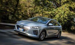 Hyundai IONIQ Electric: l'auto più efficiente d'Europa