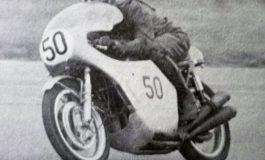 Questo era Mike Hailwood (dedicato a chi non l'ha mai visto gareggiare)