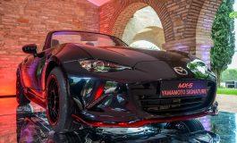 Miataland - alla scoperta della nuova Mazda MX-5 Yamamoto Signature