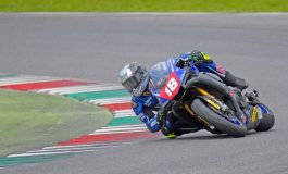 Yamaha R1 Cup - Agostino Santoro firma la doppietta al Mugello