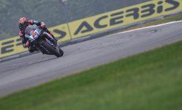 Superbike - Michael Van der Mark riporta alla vittoria la Yamaha