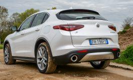 Prova Alfa Romeo Stelvio, il SUV più Sportivo della categoria