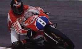 Curiosità del Campionato del Mondo di motociclismo del 1980