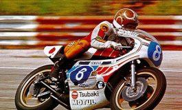 Il 1977, un anno ricco di avvenimenti motociclistici