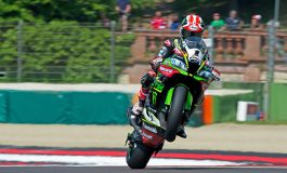 Superbike - Rea piega Davies e fa doppietta a Imola