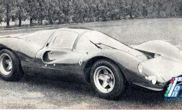 """Il mito Ferrari nasce con le """"ruote coperte"""""""
