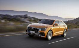 Audi Q8: il nuovo volto della famiglia Q