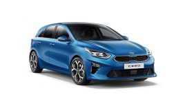 Kia Motors Europe leader globale nella qualità